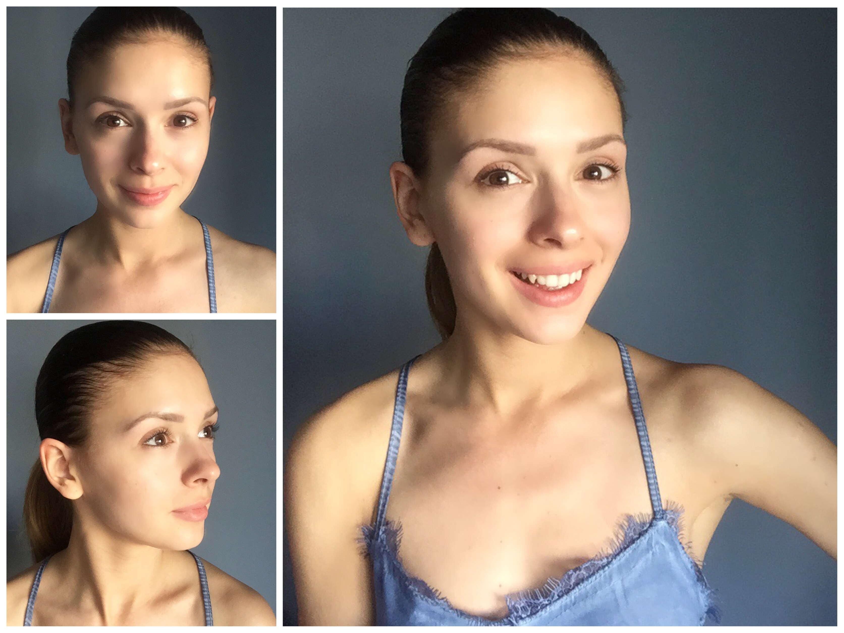 Klaudia Halejcio IQ ART Agencja Aktorska 2 (2)
