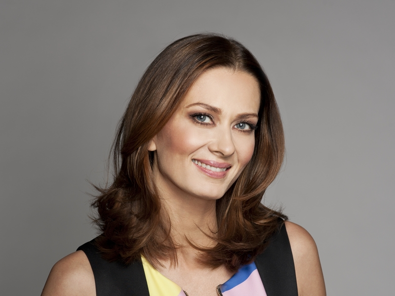 Anita Sokołowska IQ ART Agencja Aktorska HP