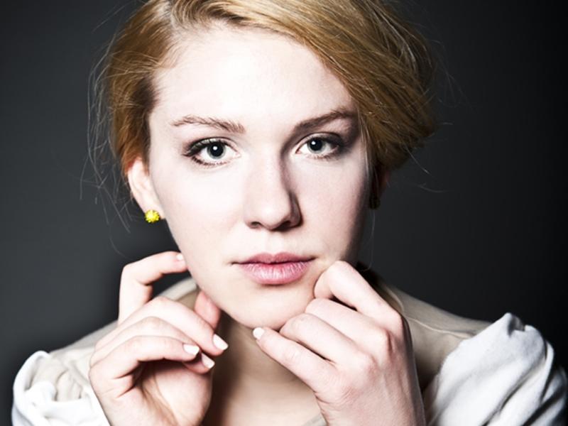 Magdalena Wróbel HP