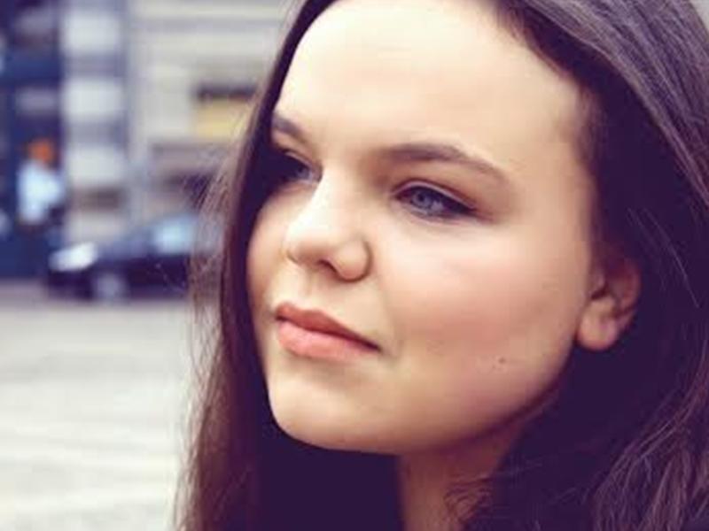 Zuzana Bernat IQ ART Agencja Aktorska HP