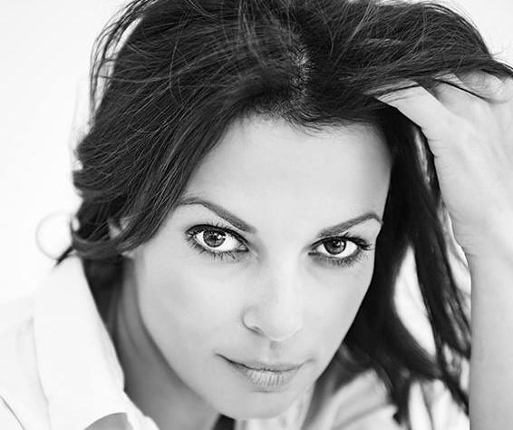 Katarzyna Glinka / IQ ART Agencja Aktorska
