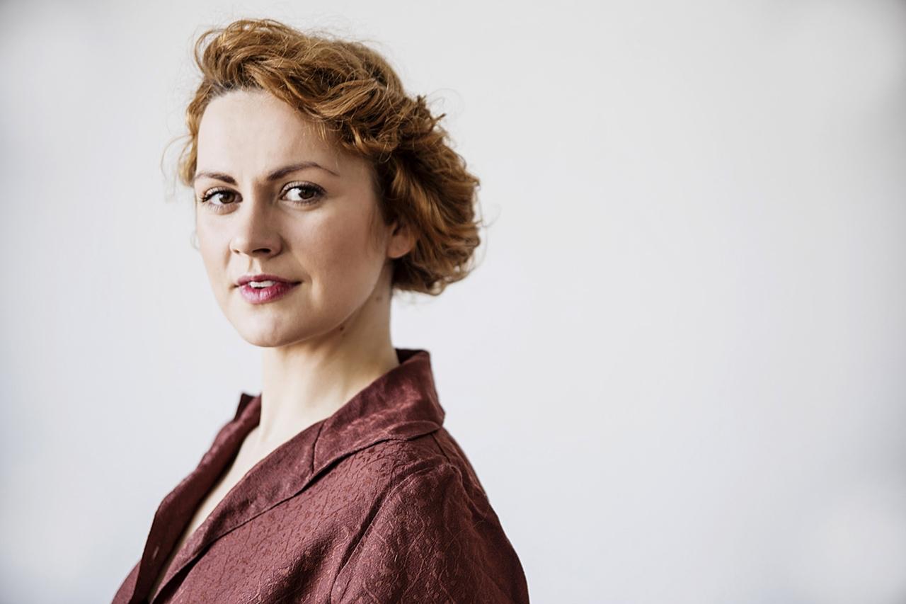 Alicja Pietruszka IQ ART Agencja Aktorska (1114)