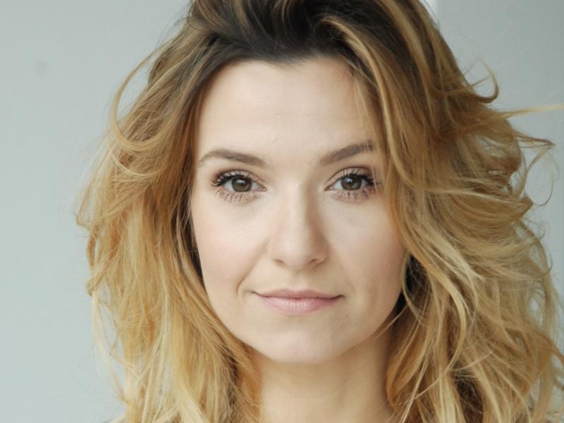 Joanna Koroniewska IQ ART Agencja Aktorska HP