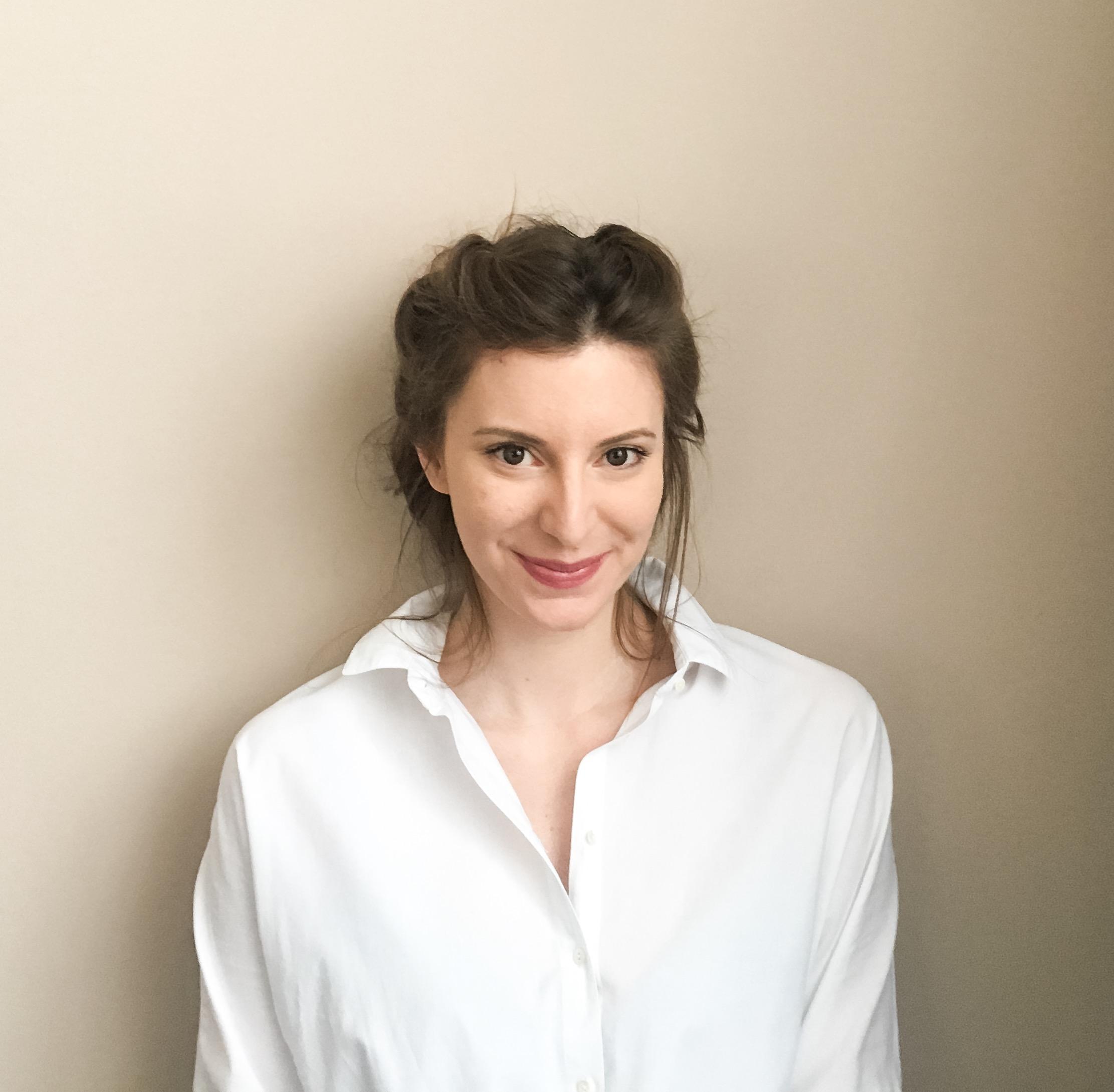 Katarzyna Głogowska IQ ART Agencja Aktorska (1)