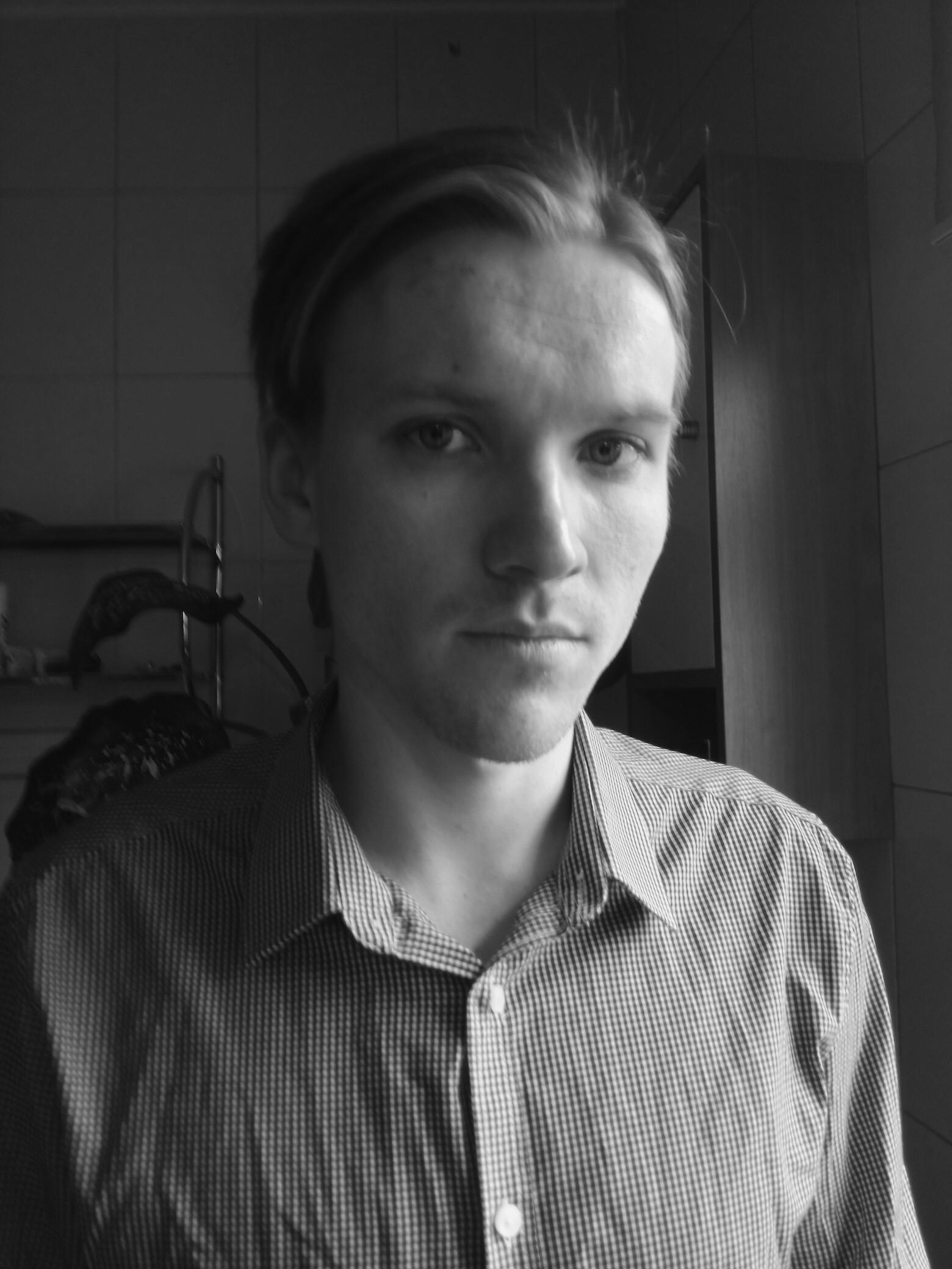 Michał Wolny IQ ART Agencja Aktorska (3)
