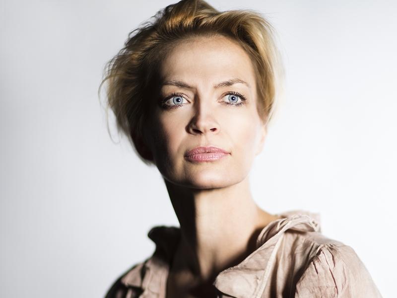 Magdalena Rembacz IQ ART Agencja Aktorska HP