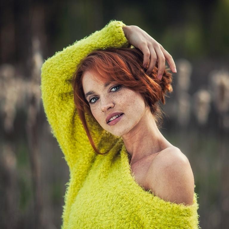 Angelika Kujawiak IQ ART Agencja Aktorska 1