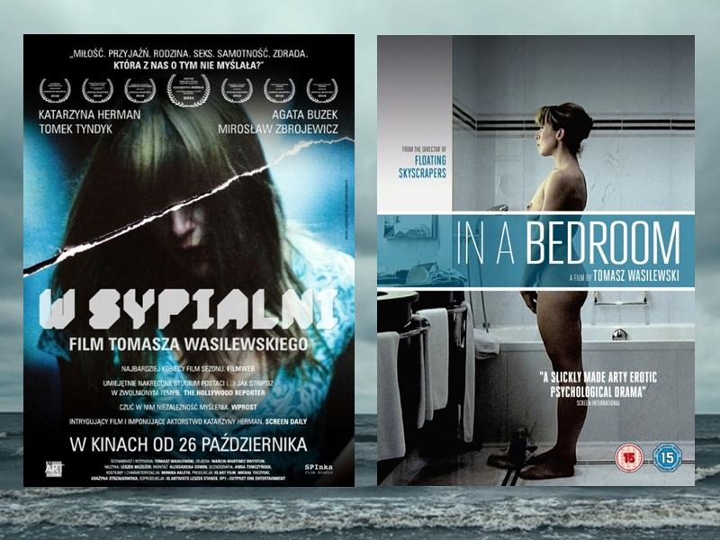 HP IQ ART Agencja Aktorska Film W SYPIALNI