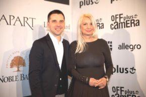Grażyna Strzałkowska, Michał Toczyski / OFF Plus Camera