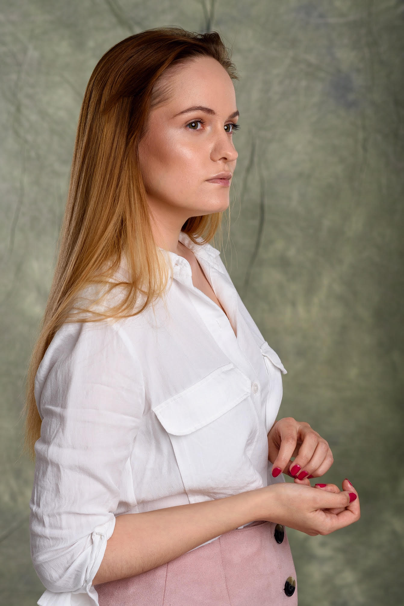 Michalina Robakiewicz IQ ART Agencja Aktorska 002